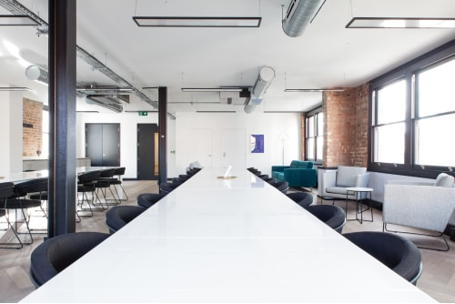 Office space located at 15 Crinan Street, Kings Cross, 3rd Floor, #8
