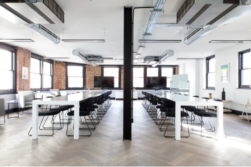 Office space located at 15 Crinan Street, Kings Cross, 3rd Floor, #1