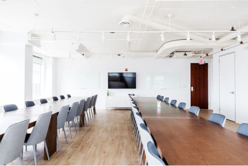 Office space located at 1100 G Street NW, 10th Floor, Suite 1030, Room 1, #6