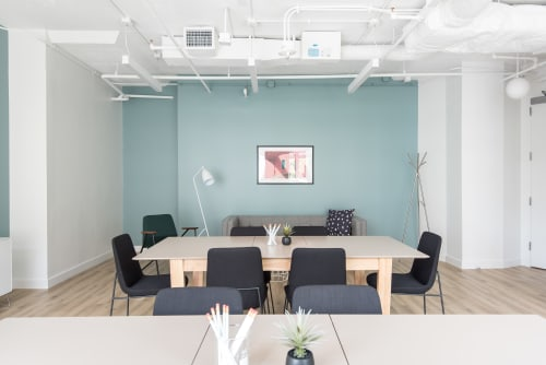 Office space located at 2401 Pennsylvania Ave. NW, 3rd Floor, Suite 340, Room 3, #3