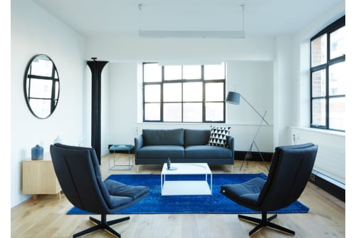 Office space located at 1 Dufferin Street, Shoreditch, 4th Floor, Room 3, #2