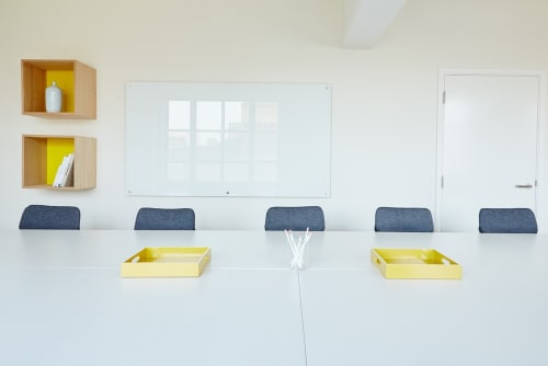 Office space located at 1 Dufferin Street, Shoreditch, 4th Floor, Room 3, #3