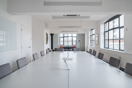 Office space located at 1 Dufferin Street, Shoreditch, 4th Floor, Room 2, #1