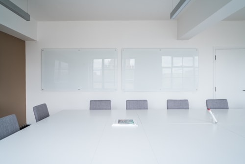 Office space located at 1 Dufferin Street, Shoreditch, 4th Floor, Room 2, #4