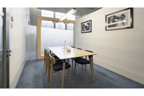 Office space located at Eastside, Kings Cross, Room MR 03, #MR 03, York Way, Room MR 03, #1