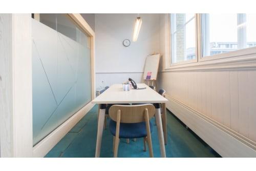 Office space located at Eastside, Kings Cross, Room MR 03, #MR 03, York Way, Room MR 03, #2