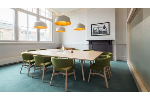 Office space located at Eastside, Kings Cross, Room MR 04, #MR 04, York Way, Room MR 04, #1