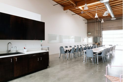 Office space located at 10317 Jefferson Blvd., #1