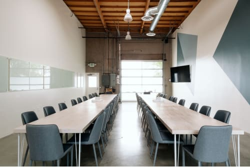 Office space located at 10317 Jefferson Blvd., #2