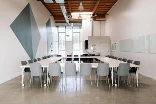 Office space located at 10317 Jefferson Blvd., #6