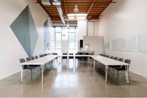 Office space located at 10317 Jefferson Blvd., #7