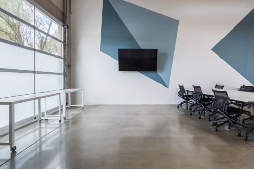 Office space located at 10317 Jefferson Blvd., #5