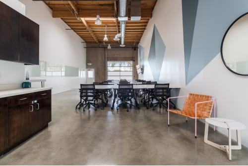 Office space located at 10317 Jefferson Blvd., #4