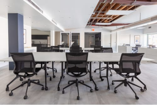 Office space located at 7966 Beverly Blvd., 1st Floor, Suite 101, #1
