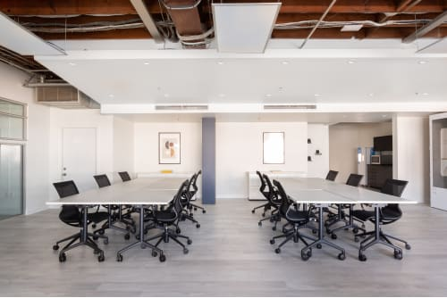 Office space located at 7966 Beverly Blvd., 1st Floor, Suite 101, #3