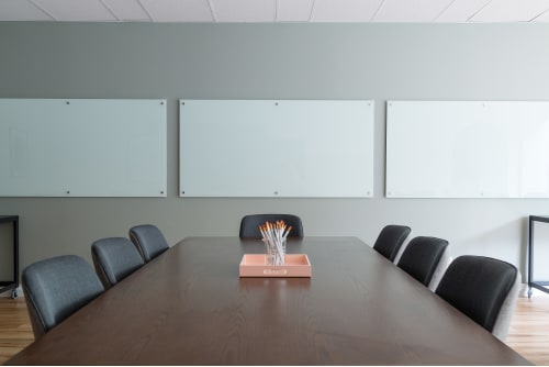 Office space located at 1130 Sherbrooke O., 3rd Floor, Suite 360, #4