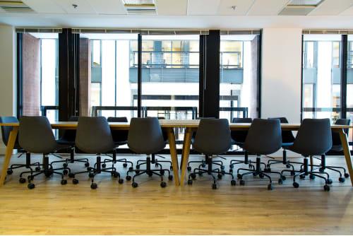 Centre de Commerce Mondial, 747 Rue du Square-Victoria, 2nd Floor, Suite 2020 #4
