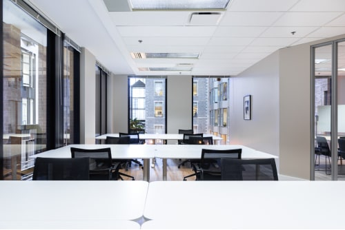 Office space located at Centre de Commerce Mondial, 747 Rue du Square-Victoria, 2nd Floor, Suite 2020, #3