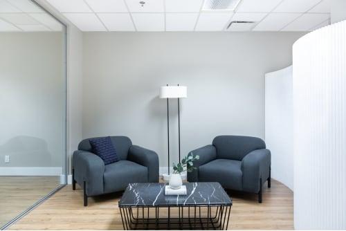 Office space located at Centre de Commerce Mondial, 747 Rue du Square-Victoria, 2nd Floor, Suite 2020, #5