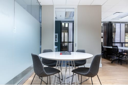 Office space located at Centre de Commerce Mondial, 747 Rue du Square-Victoria, 2nd Floor, Suite 2020, #6