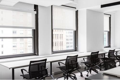 Office space located at 1450 Broadway, 23rd Floor, #7