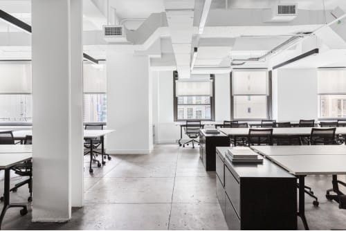 Office space located at 1450 Broadway, 23rd Floor, #16