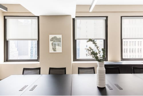Office space located at 1450 Broadway, 23rd Floor, #2