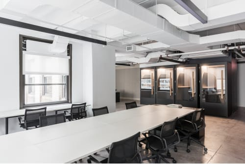 Office space located at 1450 Broadway, 23rd Floor, #21