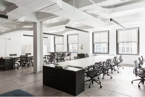 Office space located at 1450 Broadway, 23rd Floor, #19