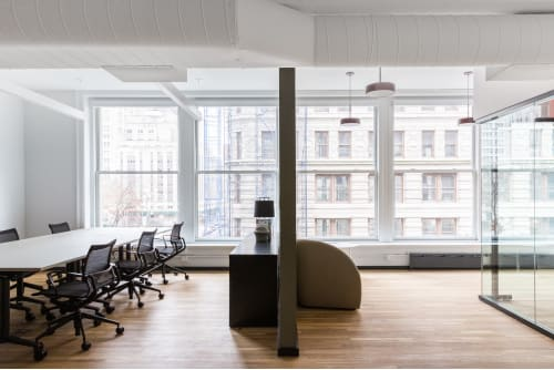 Office space located at 184 5th Ave, 4th Floor, Suite 400, #1