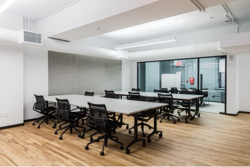 Office space located at 184 5th Ave, 4th Floor, Suite 400, #11