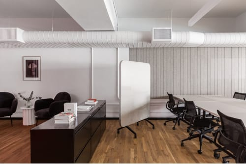 Office space located at 184 5th Ave, 4th Floor, Suite 400, #8