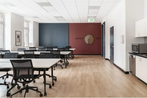 Office space located at Coming Soon: 23 West 23rd Street, 2nd Floor, Suite 200, #1