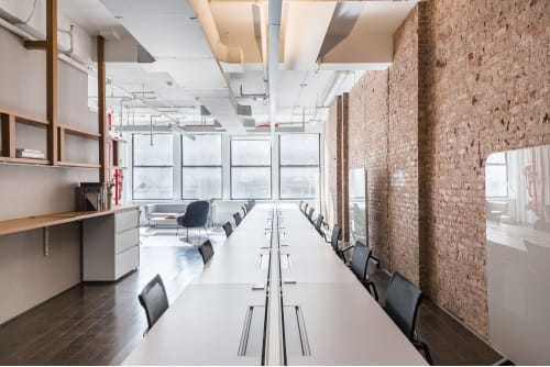 Office space located at 23 West 23rd Street, 3rd Floor, Suite 300, #2