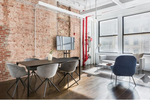 Office space located at 23 West 23rd Street, 3rd Floor, Suite 300, #5