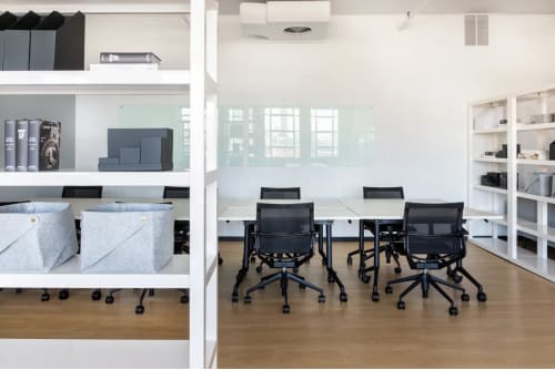 Office space located at Coming Soon: 23 West 23rd Street, 4th Floor, Suite 400, #1