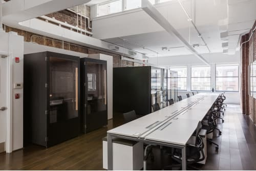 Office space located at 23 West 23rd Street, 4th Floor, Suite 400, #2