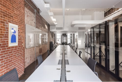 Office space located at 23 West 23rd Street, 4th Floor, Suite 400, #5