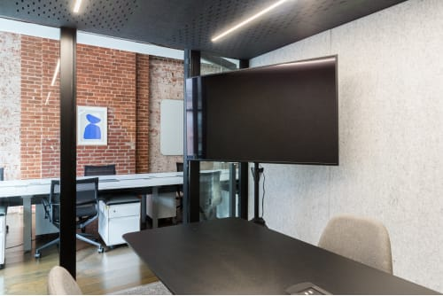 Office space located at 23 West 23rd Street, 4th Floor, Suite 400, #4