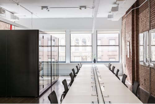 Office space located at 23 West 23rd Street, 4th Floor, Suite 400, #1