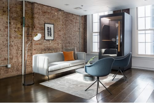 Office space located at 23 West 23rd Street, 4th Floor, Suite 400, #7