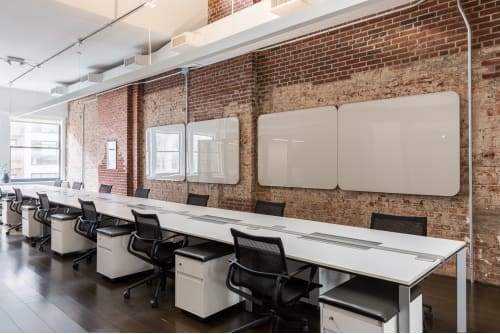 Office space located at 23 West 23rd Street, 4th Floor, Suite 400, #6