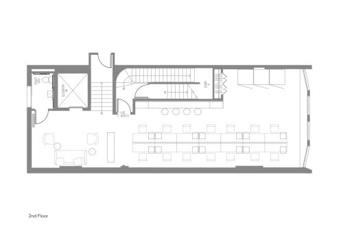 Coming Soon: 23 W 23rd, 2-4nd Floor #4