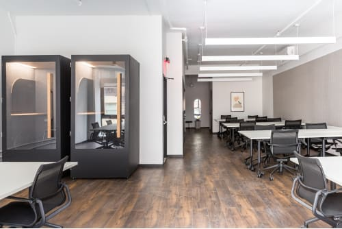 Office space located at 26 West 23rd, 5th Floor, Suite 500, #1