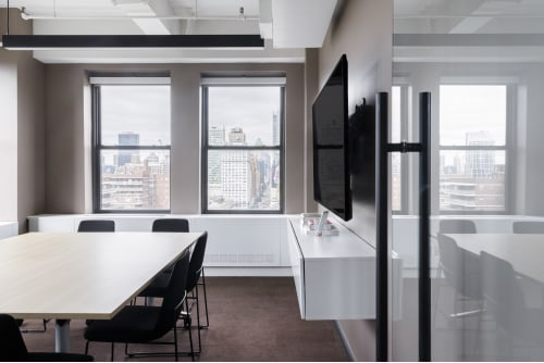 Office space located at 322 8th Ave, 18th Floor, #14
