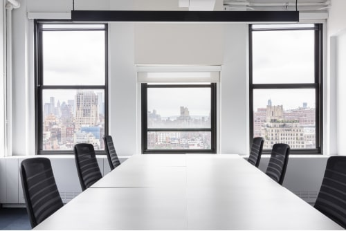 Office space located at 322 8th Ave, 18th Floor, #18