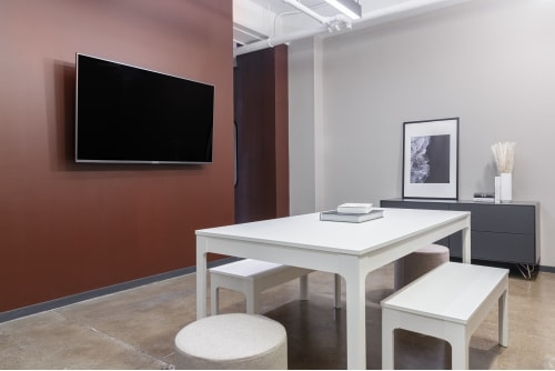 Office space located at 322 8th Ave, 3rd Floor, Suite 1, #15