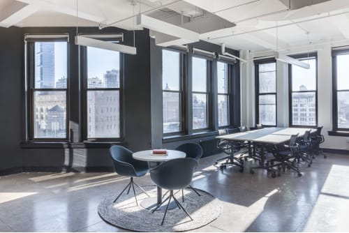 Office space located at 36 West 25th Street, 16th Floor, #1