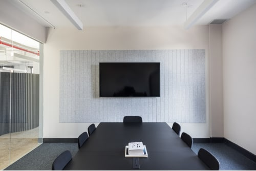 Office space located at 36 West 25th Street, 16th Floor, #6