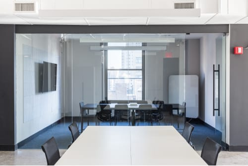 Office space located at 36 West 25th Street, 16th Floor, #5